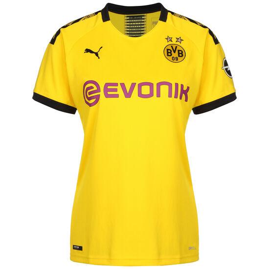 low priced 2687a 5f208 Borussia Dortmund Trikot Home 2019/2020 Damen