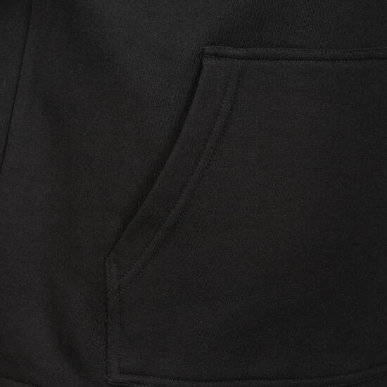 Sweat Pull Over Kapuzenpullover Herren, schwarz, zoom bei OUTFITTER Online