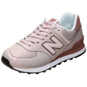 WL574-KSE-B Sneaker Damen, Pink, zoom bei OUTFITTER Online