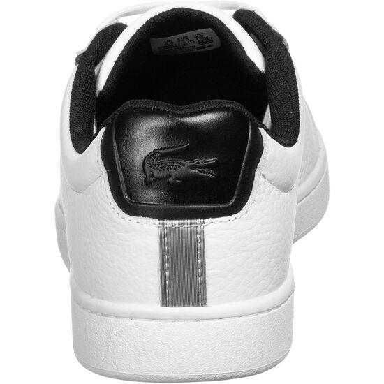 Carnaby Evo Sneaker Herren, weiß / schwarz, zoom bei OUTFITTER Online
