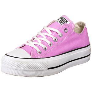 Chuck Taylor All Star Lift OX Sneaker Damen, rosa, zoom bei OUTFITTER Online