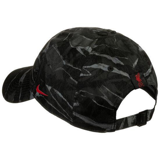 FC Liverpool Heritage86 AOP Strapback Cap, , zoom bei OUTFITTER Online