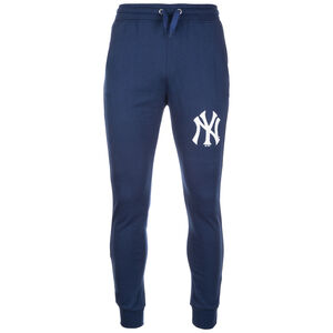 MLB New York Yankees Jogginghose Herren, Blau, zoom bei OUTFITTER Online
