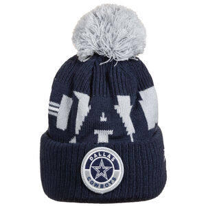NFL Dallas Cowboys Cold Weather Sport Knit Mütze, , zoom bei OUTFITTER Online