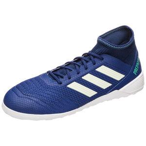 Predator Tango 18.3 Indoor Fußballschuh Herren, Blau, zoom bei OUTFITTER Online