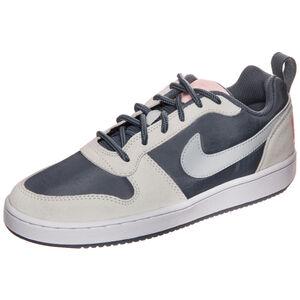 Court Borough Low Premium Sneaker Damen, Grau, zoom bei OUTFITTER Online