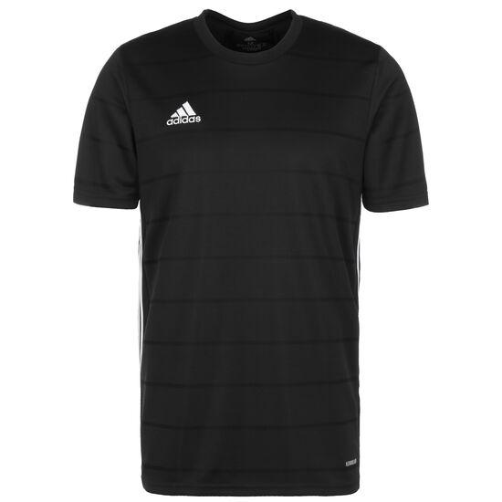 Campeon 21 Fußballtrikot Herren, schwarz / weiß, zoom bei OUTFITTER Online
