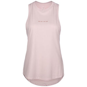 Dry Yoga Trainingstank Damen, rosa, zoom bei OUTFITTER Online