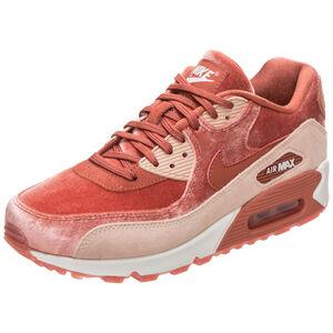 Air Max 90 LX Sneaker Damen, Orange, zoom bei OUTFITTER Online