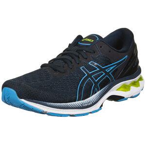 Gel-Kayano 27 Laufschuh Herren, blau / hellblau, zoom bei OUTFITTER Online