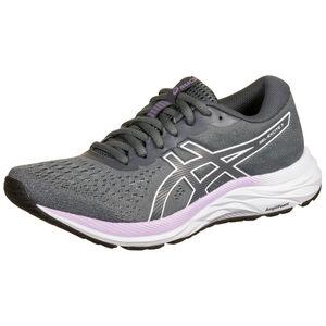 Gel-Excite 7 Laufschuh Damen, grau / rosa, zoom bei OUTFITTER Online