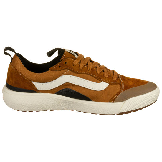 Ultrarange Exo Sneaker Herren, orange / hellbraun, zoom bei OUTFITTER Online
