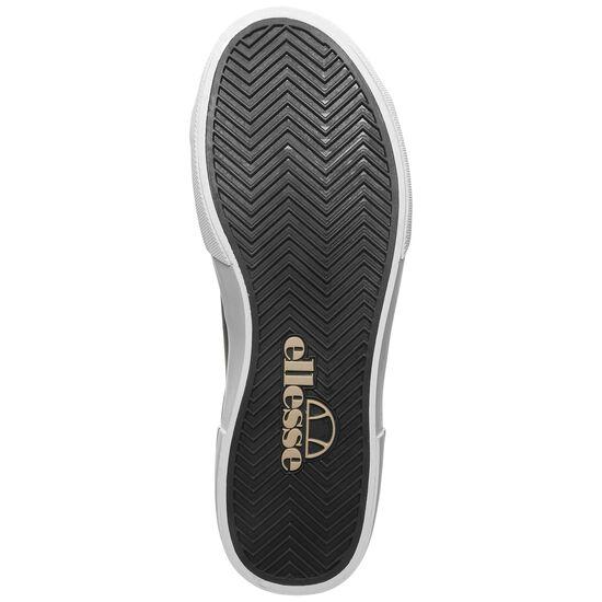 Taggia Sneaker Damen, schwarz / weiß, zoom bei OUTFITTER Online