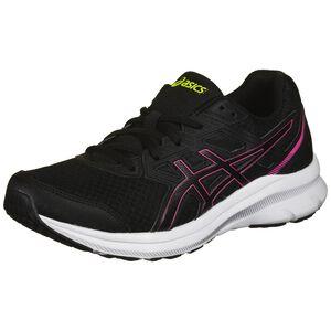 Jolt 3 Laufschuh Damen, schwarz / pink, zoom bei OUTFITTER Online
