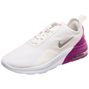 Air Max Motion 2 Sneaker Damen, grau / lila, zoom bei OUTFITTER Online