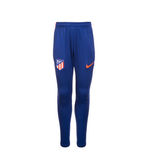 Atletico Madrid Dry Squad Trainingshose Kinder, blau / rot, zoom bei OUTFITTER Online