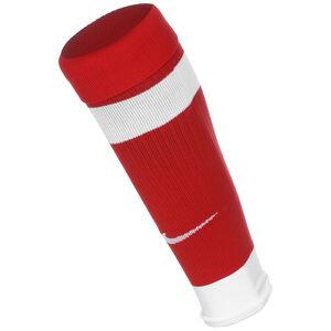 Matchfit Beinlinge, rot / weiß, zoom bei OUTFITTER Online