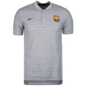 FC Barcelona T-Shirt Herren, grau, zoom bei OUTFITTER Online