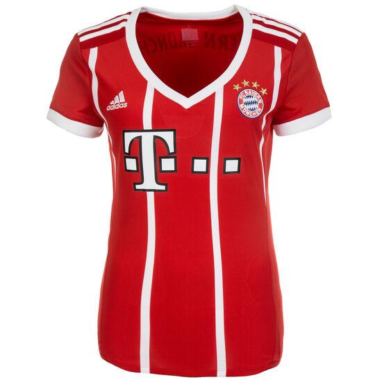FC Bayern München Trikot Home 2017/2018 Damen