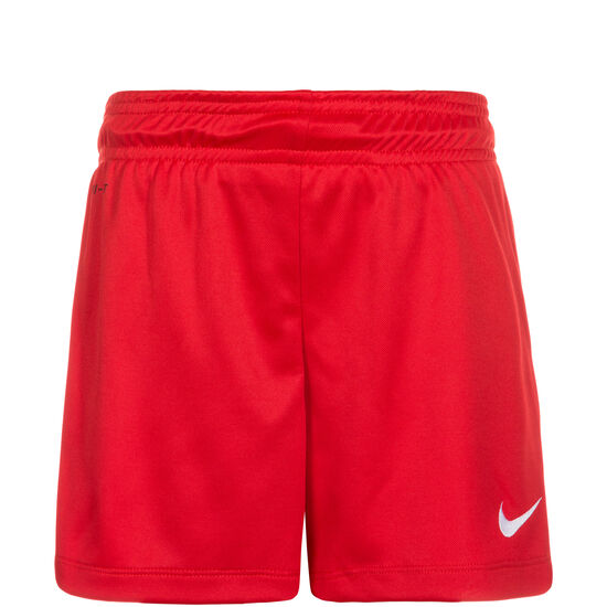 Park II Short Kinder, Rot, zoom bei OUTFITTER Online