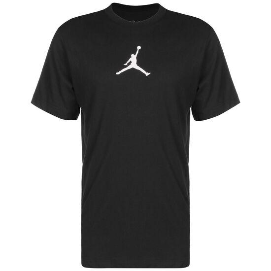 Jumpman T-Shirt Herren, schwarz, zoom bei OUTFITTER Online