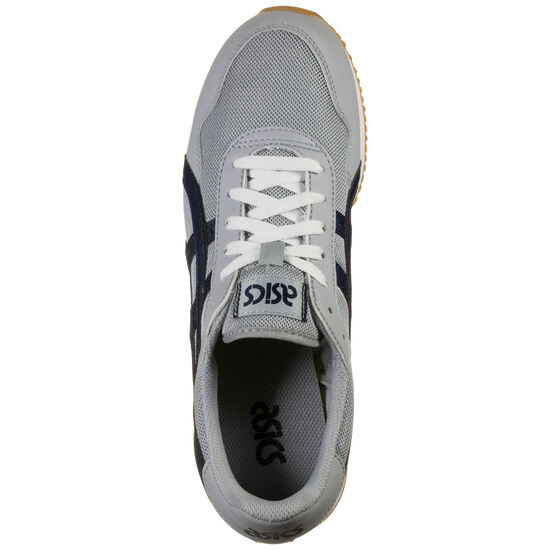 Tiger Runner Sneaker Herren, hellgrau / blau, zoom bei OUTFITTER Online