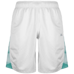 SC30 Elevated Basketballshort Herren, hellgrau, zoom bei OUTFITTER Online