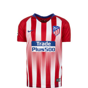 Atletico Madrid Trikot Home Stadium 2018/2019 Kinder, Rot, zoom bei OUTFITTER Online