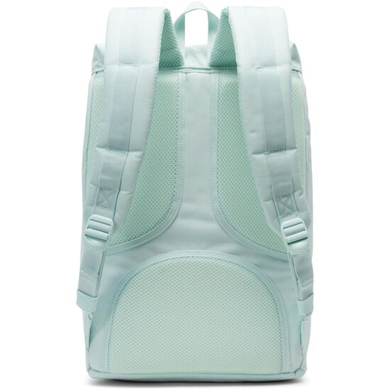 Little America Mid-Volume Rucksack, mint, zoom bei OUTFITTER Online