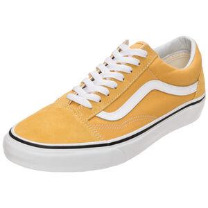 Old Skool Sneaker, Gelb, zoom bei OUTFITTER Online