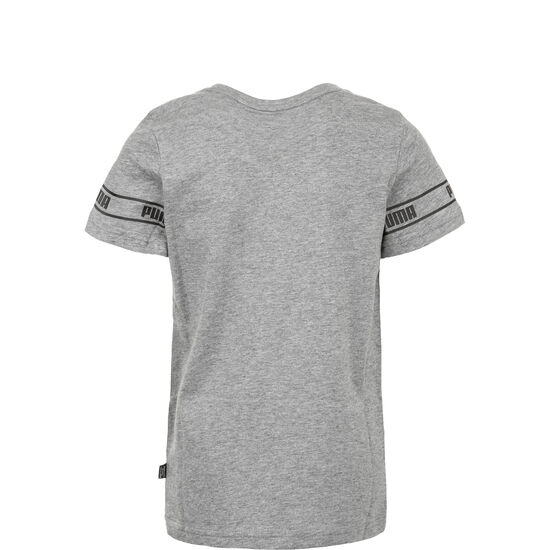 Amplified T-Shirt Kinder, grau, zoom bei OUTFITTER Online