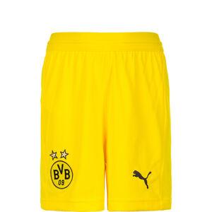 Borussia Dortmund Short Away 2018/2019 Kinder, Gelb, zoom bei OUTFITTER Online