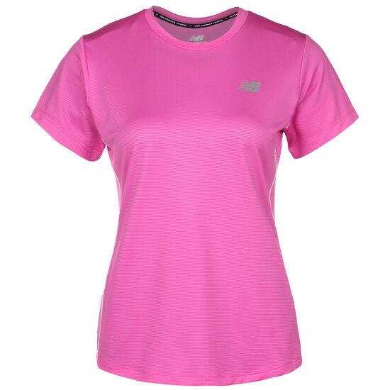 Accelerate Trainingsshirt Damen, pink, zoom bei OUTFITTER Online