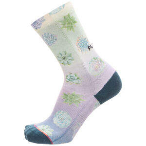 Foundation Plant Lady Socken Damen, bunt, zoom bei OUTFITTER Online