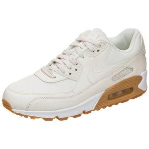 Air Max 90 Premium Sneaker Damen, Weiß, zoom bei OUTFITTER Online