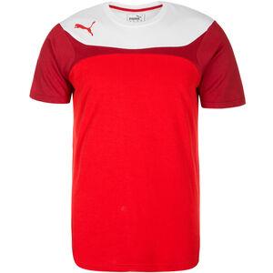 Esito 3 Leisure Trainingsshirt Herren, Rot, zoom bei OUTFITTER Online