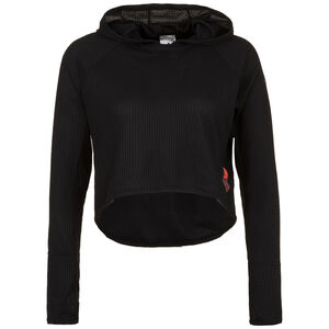 Adapt to Chaos Laufkapuzenpullover Damen, , zoom bei OUTFITTER Online