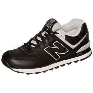 ML574-LUC-D Sneaker, Schwarz, zoom bei OUTFITTER Online