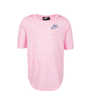 Sportswear Trainingsshirt Kinder, rosa, zoom bei OUTFITTER Online
