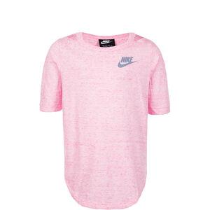 Sportswear Trainingsshirt Kinder, rosa, zoom bei OUTFITTER Online