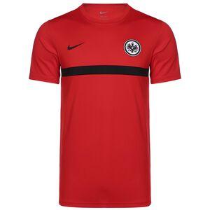 Frankfurt Academy Pro Trainingsshirt Herren, rot / schwarz, zoom bei OUTFITTER Online