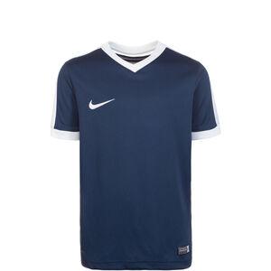 Striker IV Fußballtrikot Kinder, dunkelblau / weiß, zoom bei OUTFITTER Online
