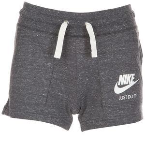 Gym Vintage Short Damen, dunkelgrau / weiß, zoom bei OUTFITTER Online