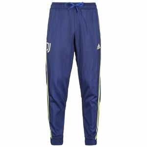Juventus Turin Icon Trainingshose Herren, blau, zoom bei OUTFITTER Online