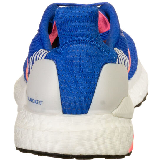 Solar Glide 19 Laufschuh Damen, blau / rosa, zoom bei OUTFITTER Online