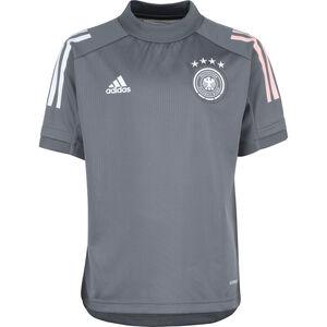 DFB Trainingsshirt EM 2021 Kinder, grau, zoom bei OUTFITTER Online