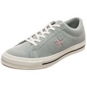 Cons One Star OX Sneaker, Grün, zoom bei OUTFITTER Online