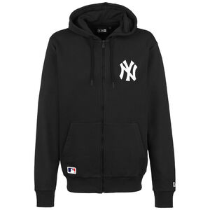 MLB New York Yankees Kapuzenjacke Herren, dunkelblau / weiß, zoom bei OUTFITTER Online
