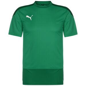 teamGoal 23 Trainingsshirt Herren, grün / dunkelgrün, zoom bei OUTFITTER Online