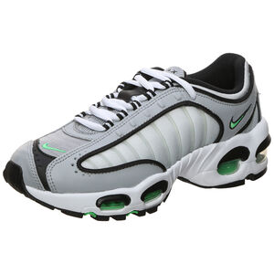 Air Max Tailwind IV Sneaker Kinder, grau / hellgrün, zoom bei OUTFITTER Online
